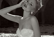Lace wedding dresses / Trop stylé
