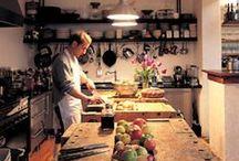 i.d.: kitchen & dining / by Leslie Beard