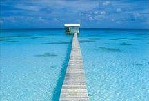 Amazing places...