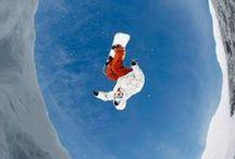 Triki narty/snowboard do wypróbowania/Projects to Try / Może kiedyś...