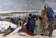 1812 - Napoleon in Russia