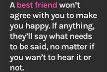 Friendship Quotes / Friends for reason.  Friends for season. Friends for lifetime.