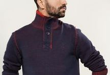 Mavango Autumn Winter 2014 for Men / Our view of style and fashion for Fall Winter 2014