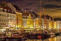 Denmark / Denmark. Travel and photos.