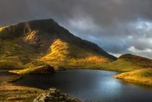 Wales / Wales. Travel and photos.