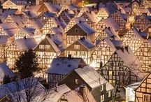 Germany / Germany. Travel and photos.