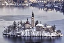 Slovenia / Slovenia. Travel and photos.