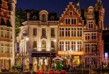 Belgium / Belgium. Travel and photos.