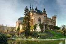 Slovakia / Slovakia. Travel and photos.