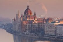 Hungary / Hungary. Travel and photos.