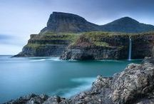 Faroe Islands / Faroe Islands. Travel and photos.