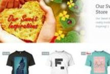 Our Sweet Inspirations TeeShirts Store