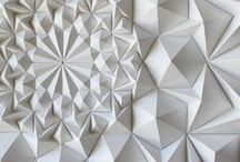 Inspiration | Geometry