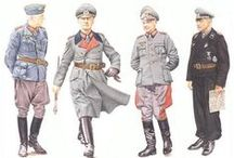 Martial uniforms