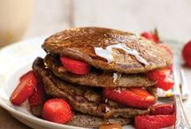 Breakfast Recipes. / by Marshall Recreation Center