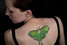 Body Art / by Esther Brenig