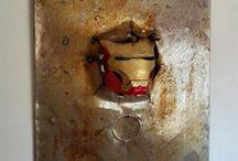 iron man / Iron man 700€