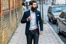 StyleLounge - Men's Fashion Inspiration