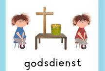 Vakgebied: godsdienst