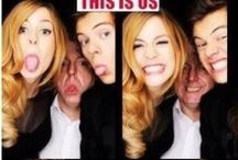 #GemmaIsTheBetterStyles / Because we all know who is better. ;)
