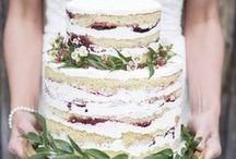 Cake Cake Cake! / Cakes by Swank Desserts