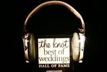 Wedding Wire & Knot Reviews / Read all of our Wedding Wire Reviews at https://www.weddingwire.com/biz/klock-entertainment-harrisburg/25aa538b05600b50.html / by Klock Entertainment