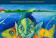 """Fantasy-Book: """"Das Geheimnis des Goldenen Leprechaun"""" / """"Der Fantasy-Roman """"Das Geheimnis des Goldenen Leprechaun"""" zeichnet sich durch Spannung, fantastische Schilderungen, skurrile Figuren, sowie einen überraschenden Schluss aus. Wenn man einmal in der Geschichte drin ist, gibt es nur noch eins: Seite für Seite weiterlesen!""""  Stichworte: Irland, Mythos, Fantasy, Humor, Naturgeister, Feen, Kobolde, Abenteuer, Spannung, Jugendbuch, All-Ager Roman, Fantasy-Roman."""