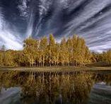 İnfrarad (Kızılötesi) Fotoğraf çekimi