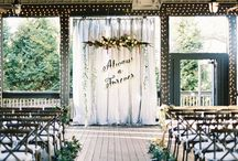 Happily Ever After / Engagement/Wedding Ideas