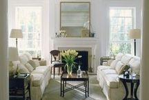 Interior Design / by Susan Mackenzie