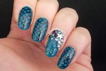 Nailspiriation / Nail looks that I love! Just some inspirations and ideas for future manicures.