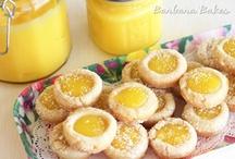 Cookies Galore / by Jenn Johnson