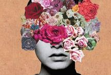 VIRgenious' Art inspirations / by Gina Ballantyne