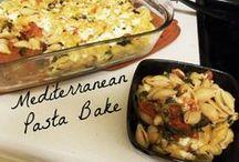 Simple. Easy. Vegetarian! / Some of my favorite foods featured on my blog http://simpleeasyvegetarian.blogspot.com/