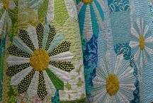 Quilts / It's all about the quilts - inspiration and eye candy