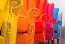 Colour My World / Colour pop, colour wheel, colour selection.....
