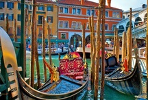 Venice / The beauty of Venice