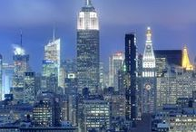 New York / New York, New York