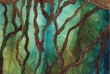 Quilt & Textil Art