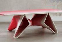 Furniture 3D geprint