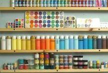 Dibujos/Arte / Dibujo, arte, colores, luz