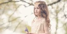Flowergirls / Beautiful Flowergirl dresses and accessories for the mini beauties in your life.