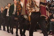 Men on the Catwalk / Menswear style inspiration || #menswear #mensfashion #mensstyle #style #sprezzatura #sprezza #mentrend #menwithstyle #gentlemen #bespoke #mnswr #sartorial #mens #catwalk