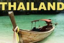 Thailand Travel / Thailand is a country in Southeast Asia with coasts on the Andaman Sea and the Gulf of Thailand. With great food, a tropical climate, fascinating culture and superb beaches, Thailand is a magnet for travellers the world over.