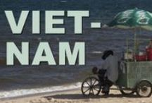 Vietnam Travel / Travel photos and videos from the Southeast Asian country, Vietnam.