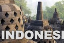 Indonesia & Philippines Travel / Stunning landscapes, beautiful photos and short travel videos from Indonesia (Bali, Lombok, Sumatra, etc.) and The Philippines.