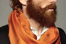 Men in Orange / Menswear style inspiration || #menswear #mensfashion #mensstyle #style #sprezzatura #sprezza #mentrend #menwithstyle #gentlemen #bespoke #mnswr #sartorial #tagsforlikes #mens #meninpink #orange