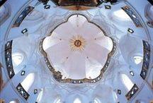 barokní gotika / Jan Blažej Santini a další