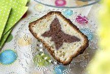 Levonnaisia ja jälkiruokia / Nyt herkutellaan! Ihanat kakut, pikkuleivät, piirakat ja mousset vievät kielen mennessään. Delightful cakes, cookie, pies and desserts for sweet moments.