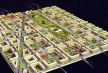 Urbanismo / Urban Planing